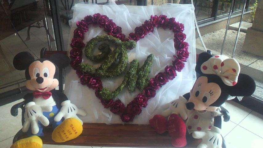 6月の花嫁_f0224804_1234838.jpg