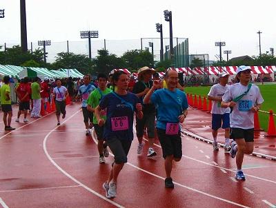 24時間リレーマラソン in 夢の島_a0036808_17521169.jpg