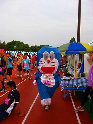 24時間リレーマラソン in 夢の島_a0036808_17532093.jpg