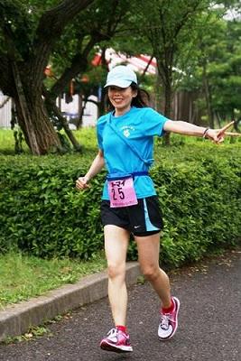 24時間リレーマラソン in 夢の島_a0036808_17563215.jpg