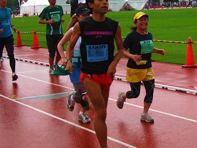24時間リレーマラソン in 夢の島_a0036808_17583894.jpg