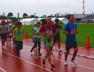 24時間リレーマラソン in 夢の島_a0036808_1758738.jpg