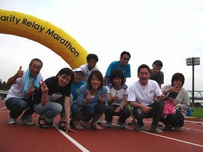 24時間リレーマラソン in 夢の島_a0036808_18153092.jpg