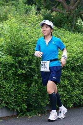 24時間リレーマラソン in 夢の島_a0036808_18245039.jpg