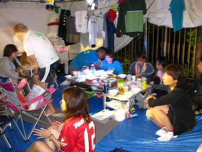 24時間リレーマラソン in 夢の島_a0036808_18313160.jpg