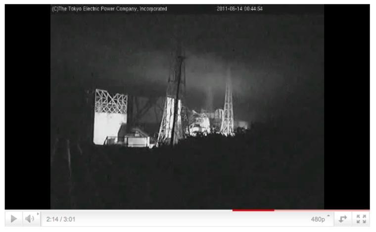 福島第一原発にUFO:今度は「球状UFO」_e0171614_17142059.jpg