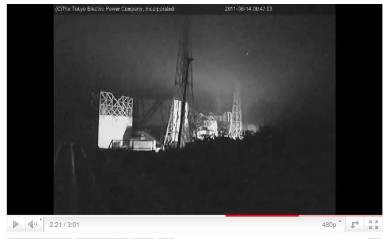 福島第一原発にUFO:今度は「球状UFO」_e0171614_17204250.jpg