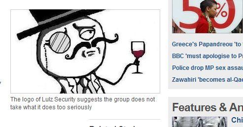 米CIAのサイトを開けなくしたハッカー集団「ラルズ・セキュリティー(Lulz Security)」とは?_c0016826_613248.jpg