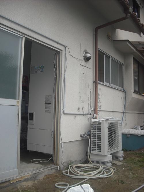 廿日市市   S様邸 オール電化工事_d0125228_6533262.jpg