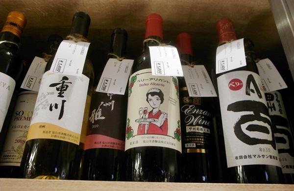 日本のワイン、どんどん増えてます!_b0206537_19303543.jpg