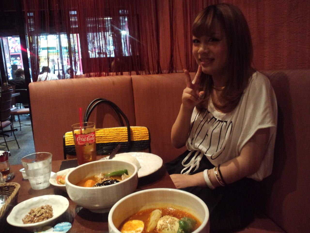 日本がダイスキな女の子_c0151965_16594899.jpg