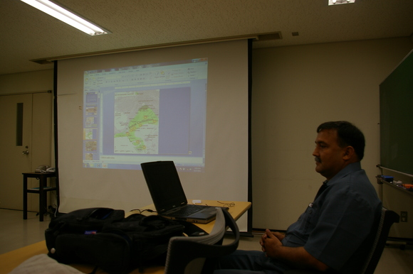 Days in Tokyo, with Prof.Mallah#2_a0186568_23313940.jpg