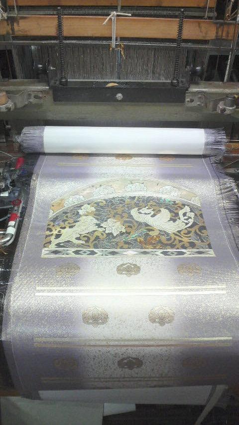 織り姫さん_a0200771_16231251.jpg