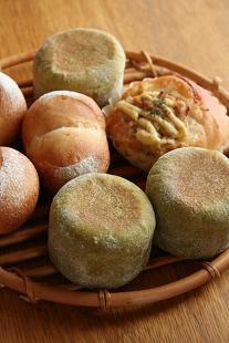 日々のパン。_f0042892_1513410.jpg