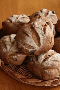 日々のパン。_f0042892_1585454.jpg