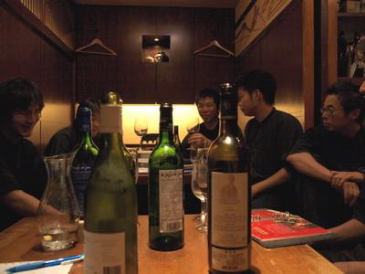 ワイン試飲_f0232994_531071.jpg