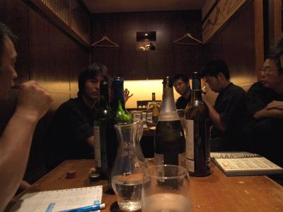 ワイン試飲_f0232994_531107.jpg