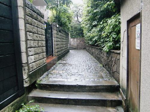 雨の神楽坂_d0218895_21353690.jpg