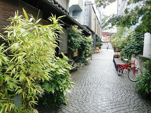 雨の神楽坂_d0218895_21362694.jpg
