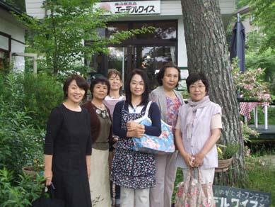 名古屋からのお客様_e0187897_1531171.jpg