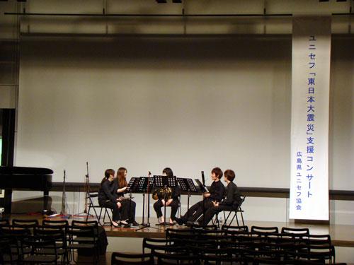 ユニセフ 「東日本大震災」支援コンサート_a0047200_19153388.jpg