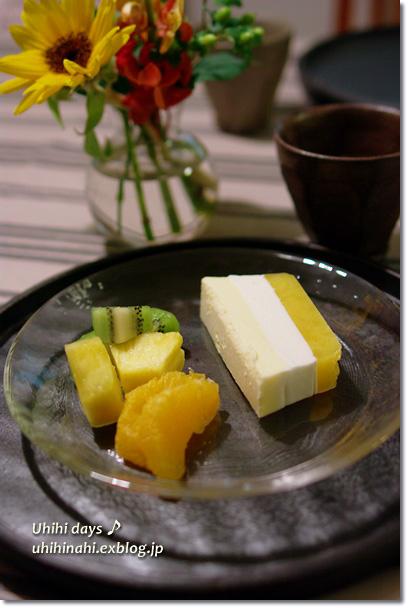 ビストロ marron で美食な晩餐_f0179404_18164277.jpg