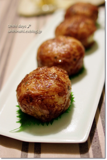 ビストロ marron で美食な晩餐_f0179404_18203614.jpg