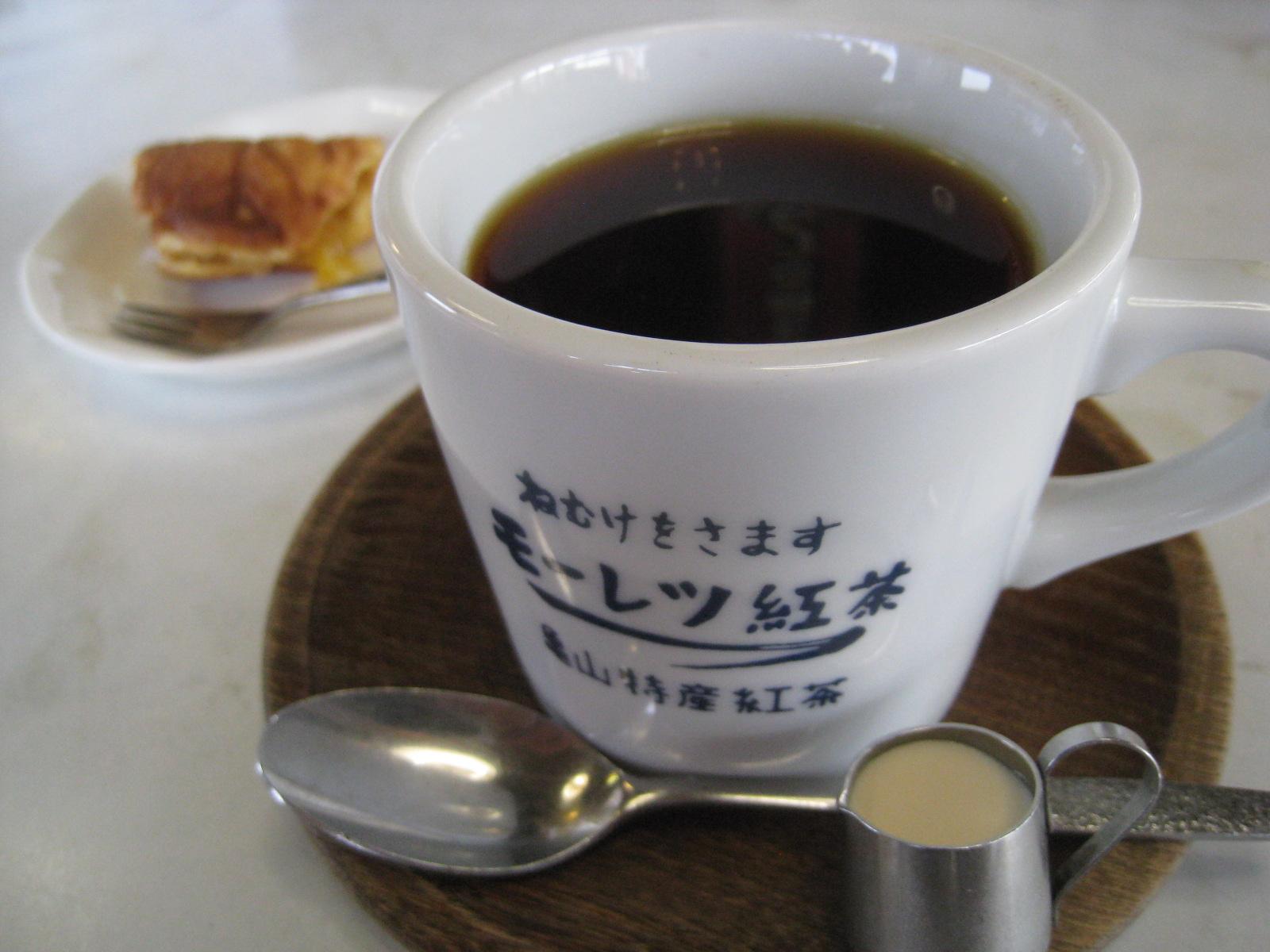 コーヒー!?_b0220318_6193095.jpg