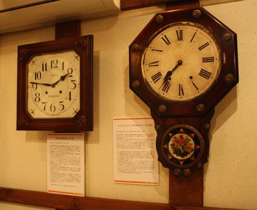 『新潟古時計物語展』もあと2日です。_d0178825_10131323.jpg