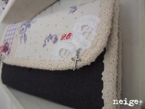 YUWA紫ローズの長財布 ♪_f0023333_22404623.jpg