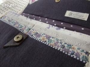 YUWA紫ローズの長財布 ♪_f0023333_22472342.jpg