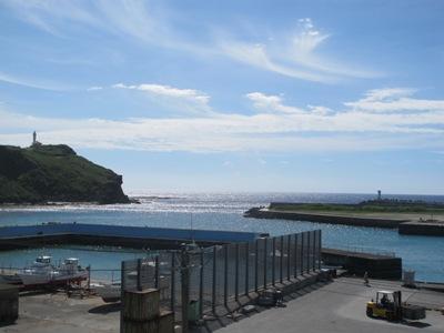 6月 17日  海です。_b0158746_16285097.jpg