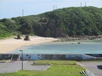 6月 17日  海です。_b0158746_16295765.jpg