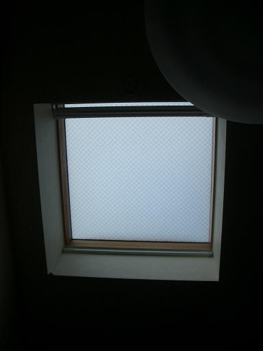 本格的に暑くなる前の天窓対策_e0133255_18221516.jpg