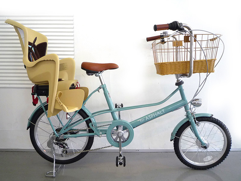 shopper²|ミントグレー_c0032382_192443.jpg