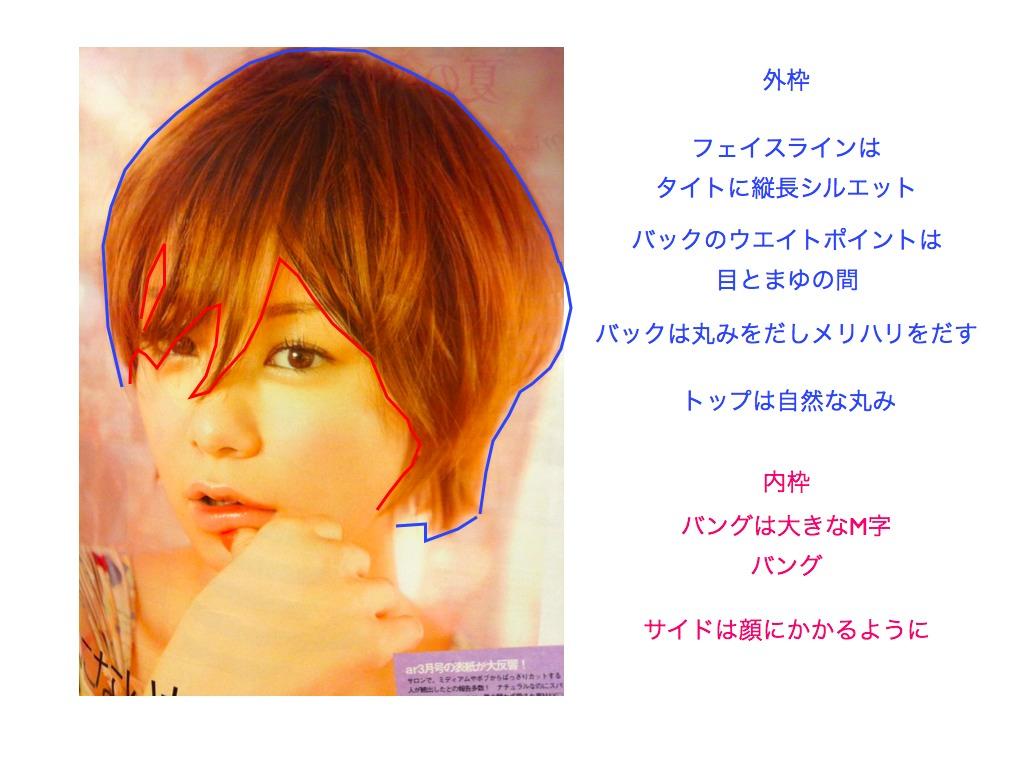大人気☆ 田中美保ちゃんショート分析_c0222817_21221283.jpg