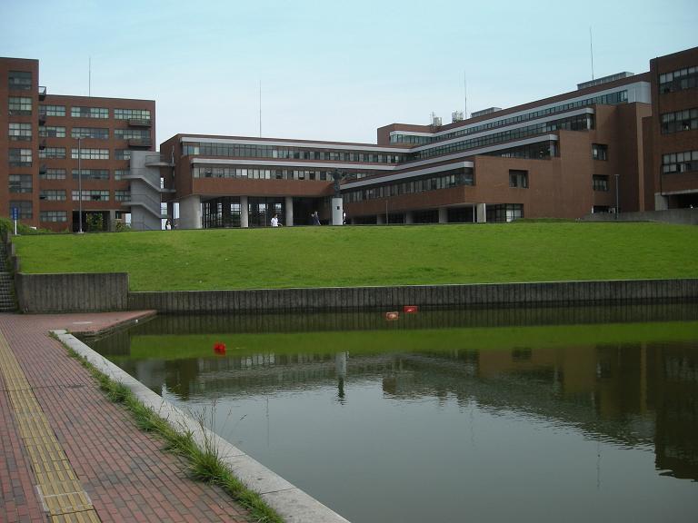 筑波大学へ_d0166534_23203464.jpg