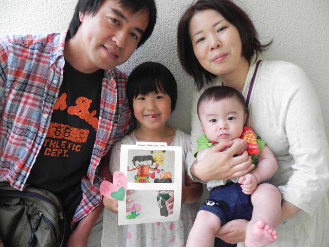 好きな人へのプレゼント〜父の日_d0076558_6112482.jpg