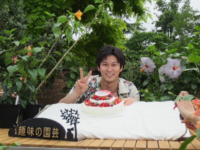 金子 明人さんのマイページ - みんなの趣味の園芸