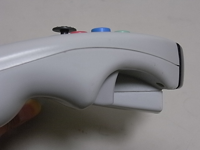 【レビュー】DOCS Wireless Dreamcast Controller_c0004568_2156443.jpg