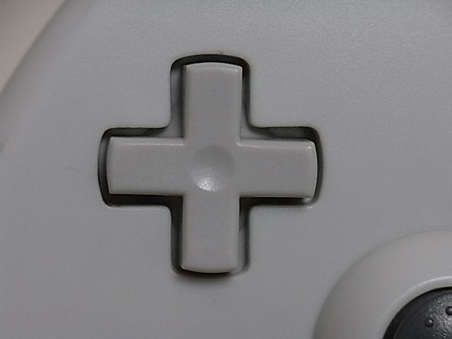 【レビュー】DOCS Wireless Dreamcast Controller_c0004568_21571263.jpg