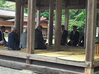東京中央木材市場(株)正式参拝_b0123970_2092161.jpg