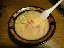 オーダー、麺かため_d0132289_1623597.jpg