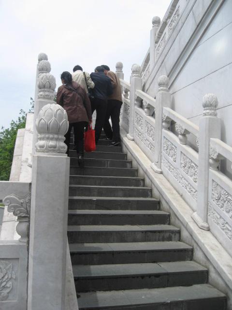 杭州、上海、ソウル3日目②_a0100706_21105397.jpg