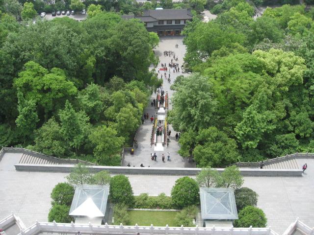 杭州、上海、ソウル3日目②_a0100706_2112532.jpg