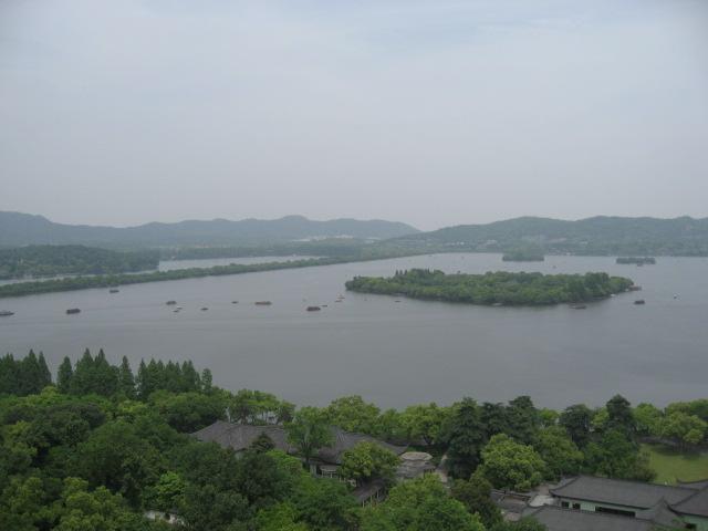 杭州、上海、ソウル3日目②_a0100706_21133333.jpg