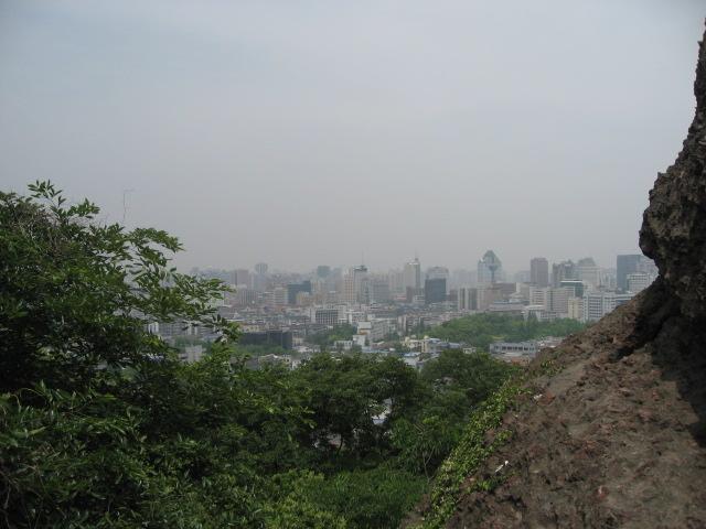 杭州、上海、ソウル3日目③_a0100706_2138724.jpg