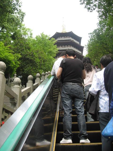 杭州、上海、ソウル3日目②_a0100706_2195545.jpg