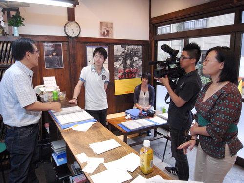 台湾国営テレビ_b0147026_9494921.jpg