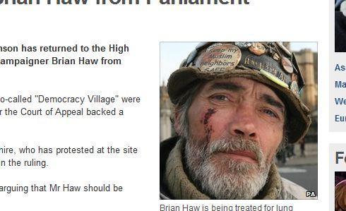 反戦運動家ブライアン・ホーさん、亡くなる_c0016826_20133976.jpg